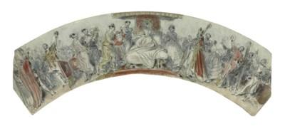 Eugéne-Louis Lami (Paris 1800-