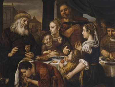 Jan Victors (Amsterdam 1619-c.