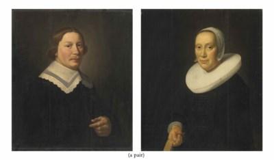 Hendrick Cornelisz. van Vliet