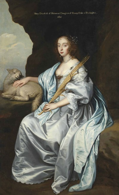 Circle of Sir Anthony van Dyck