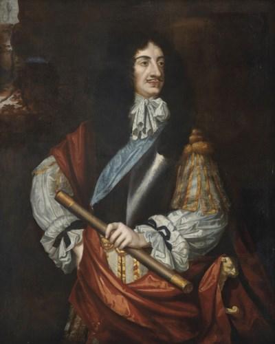 Circle of Sir Peter Lely (Soes