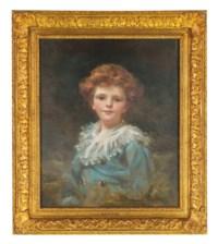 Portrait of Christian Beauvoir de Lisle