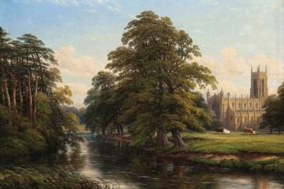 Thomas Baker of Leamington (18