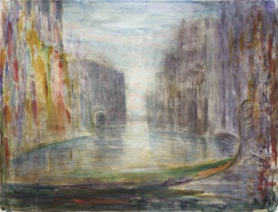 Christopher Le Brun, R.A. (b.
