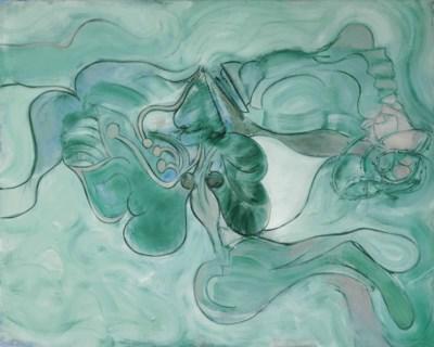 Ceri Richards, L.G. (1903-1971