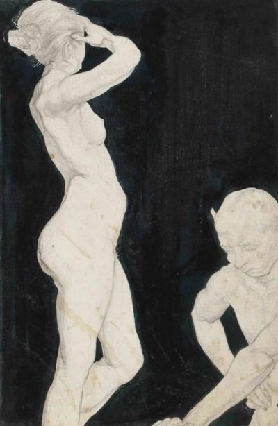 Austin Osman Spare (1888-1956)