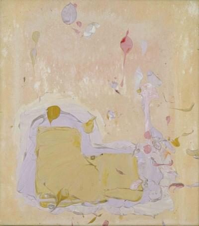 John Hoyland, R.A. (1934-2011)