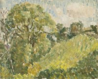 Hill side, Trusham