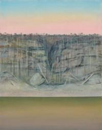 Shoalhaven - Broken Cliff Face