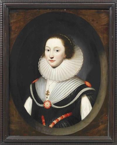 Cornelis Jonson van Ceulen (Lo
