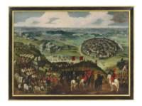 The Siege of Aachen