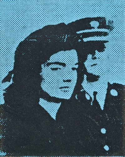 RICHARD PETTIBONE (B. 1938)