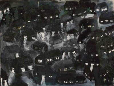 KATHARINA WULFF (B. 1968)