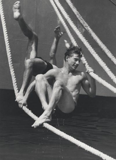 HERBERT LIST (1903-1975)