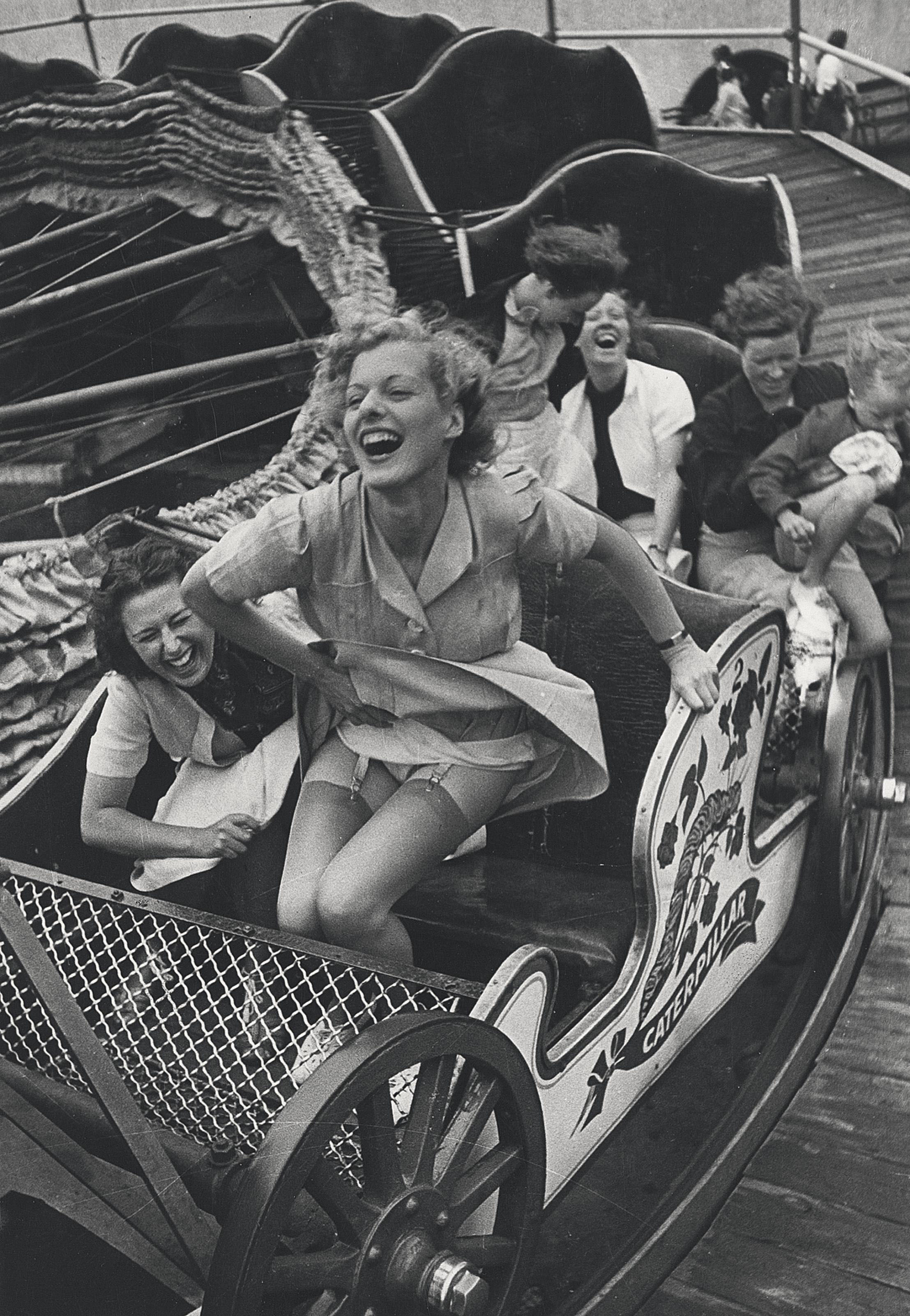 Care free, 1949
