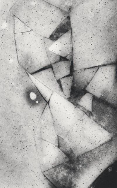 PAUL CAPONIGRO (B. 1932)