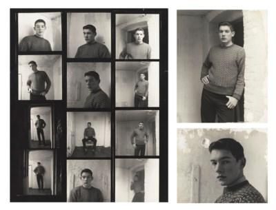JOHN DEAKIN (1912-1972)