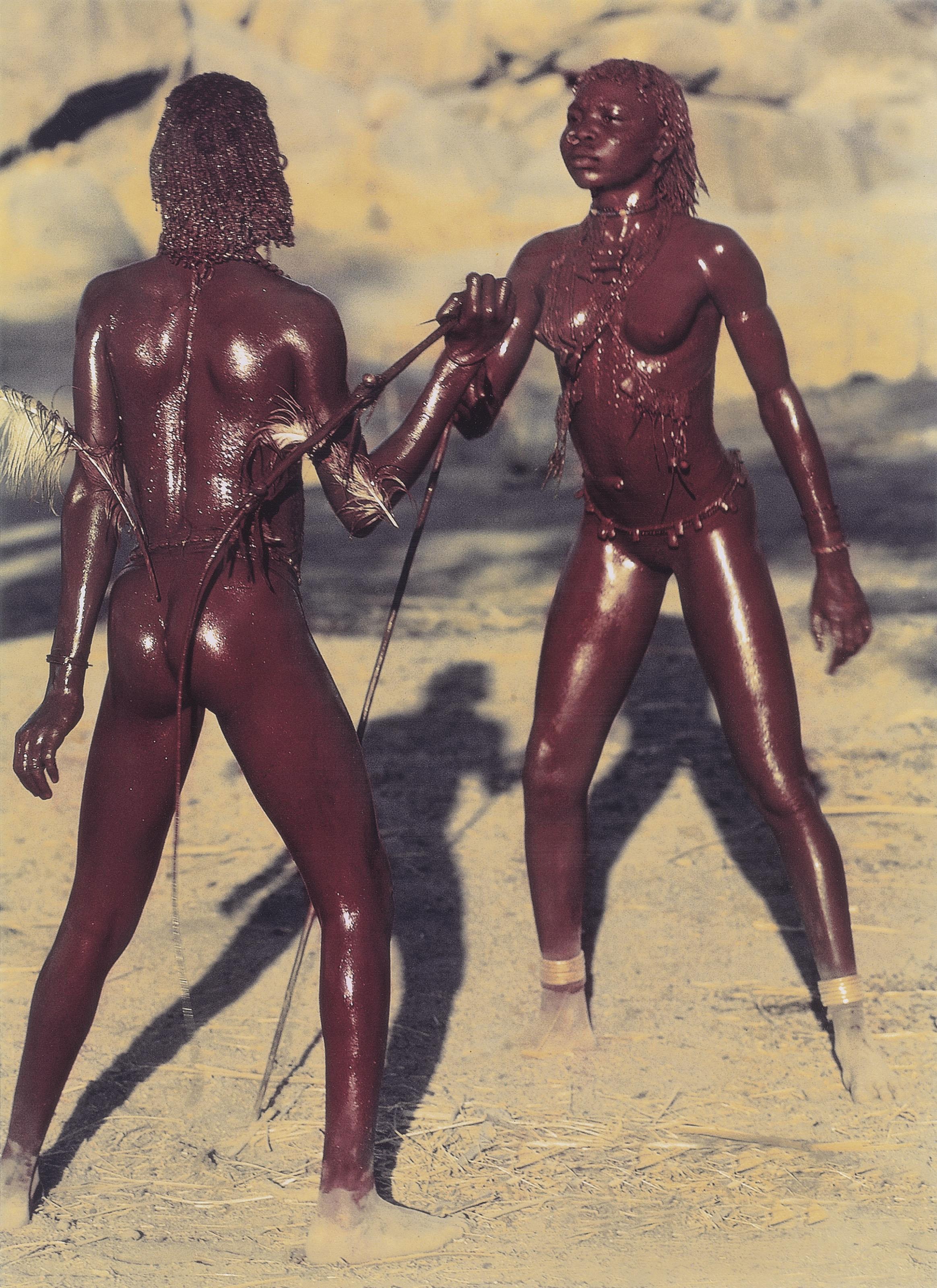 Liebestans, 1975