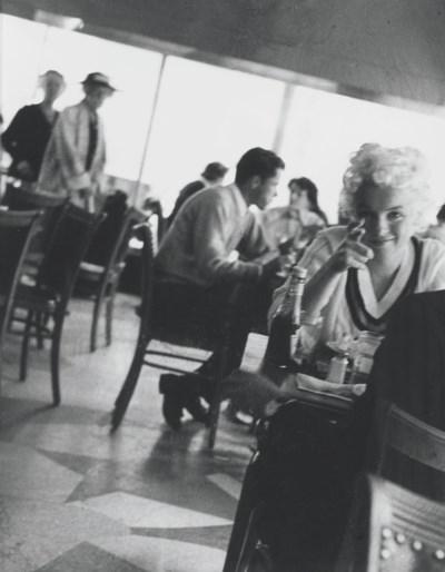 ROY SCHATT (1909-2002)