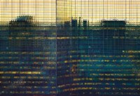 Transparent City #73, 2010