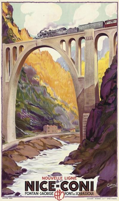 Adolphe Cossard (1880-1952)