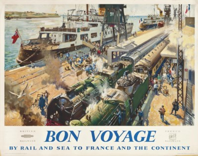Terence Cuneo (1907-1996)