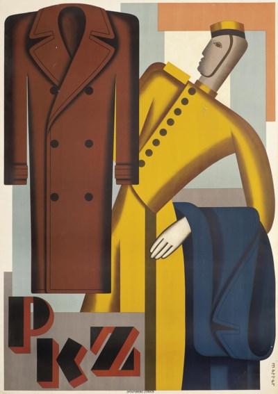 Herbert Matter (1907-1984)