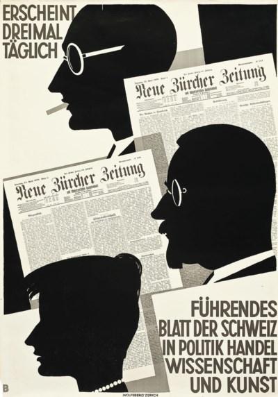 Otto Baumberger (1889-1961)