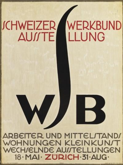 Otto Morach (1887-1973)