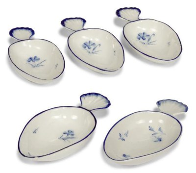 FOUR DERBY EGG SPOONS AND ANOT