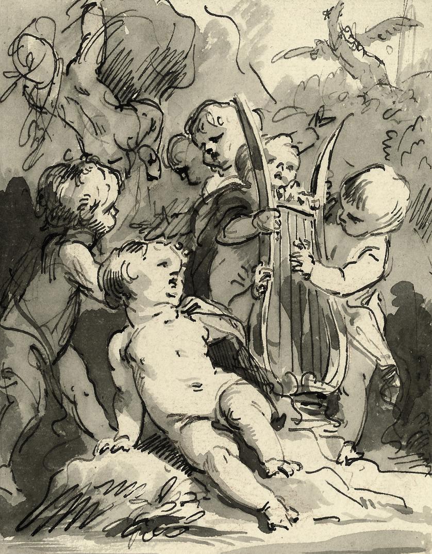 Jacob De Wit (Dutch, 1695-1754)