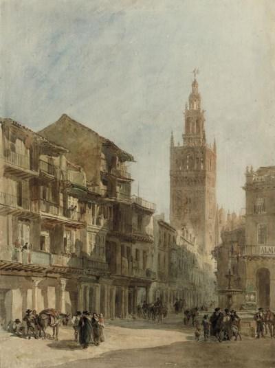 Edward Alfred Angelo Goodall,