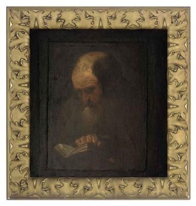 Follower of Bernardo Strozzi