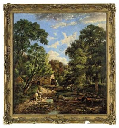 John Joseph Hughes (fl.1838-18