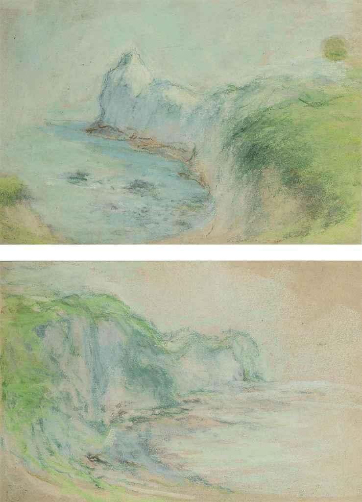 Claude-Emile Schuffenecker (1851-1934)