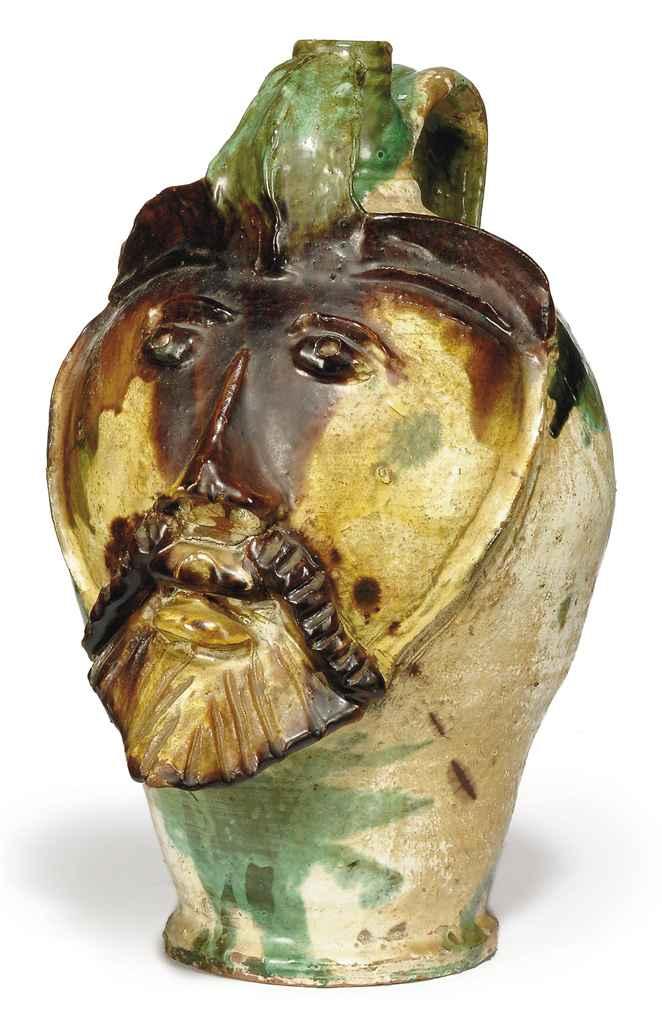 A CALABRIAN JAR
