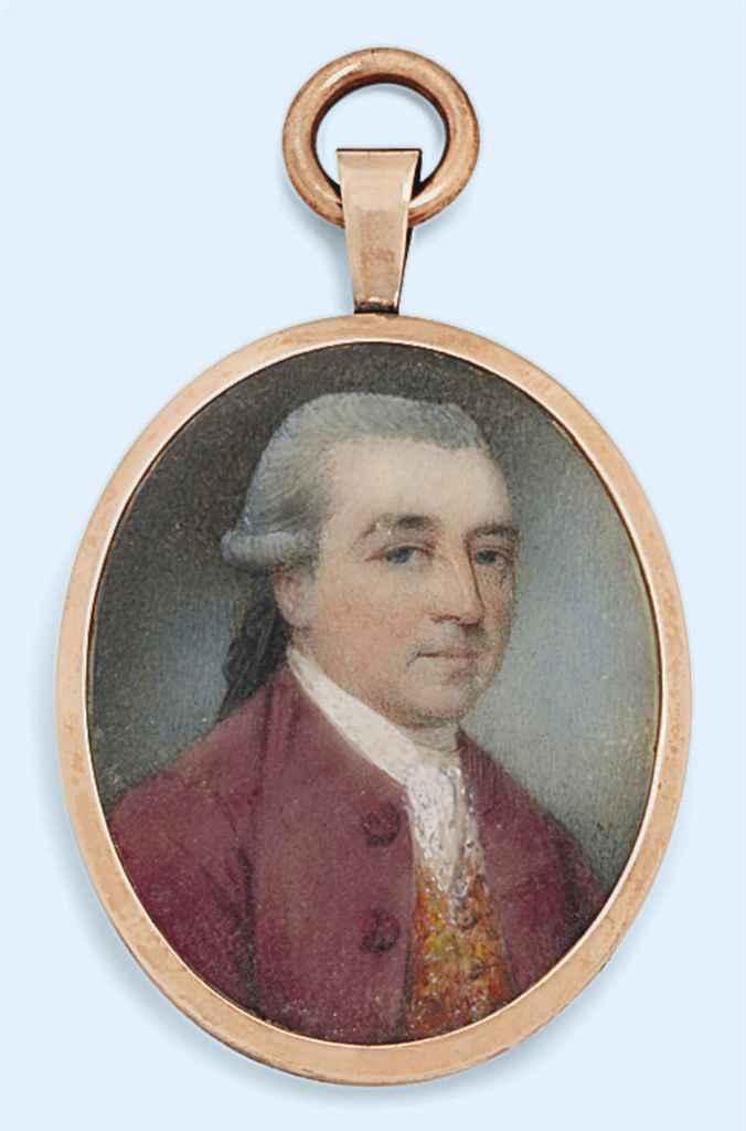 JAMES NIXON (BRITISH, C. 1741-1812)