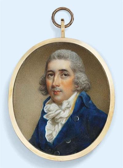 HENRY EDRIDGE (BRITISH, 1768-1