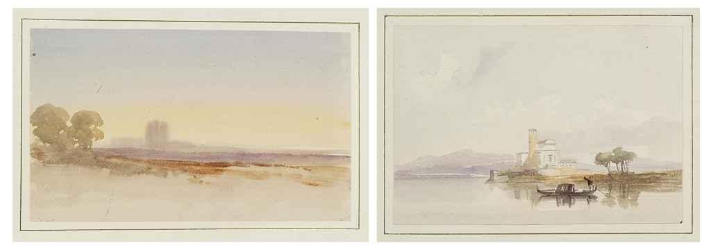 William Leighton Leitch (1804-