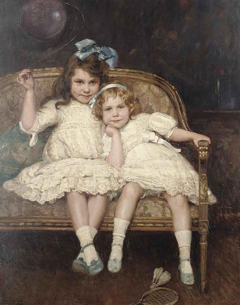 Roselie and Leslie Lever-Tilletson