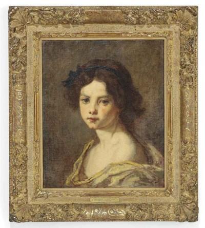 Thomas Couture (1815-1879)