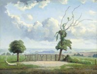 The Gate, Warley, Essex