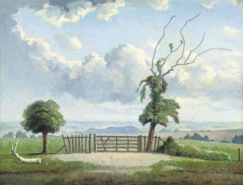 The Gate, Warley, Essex