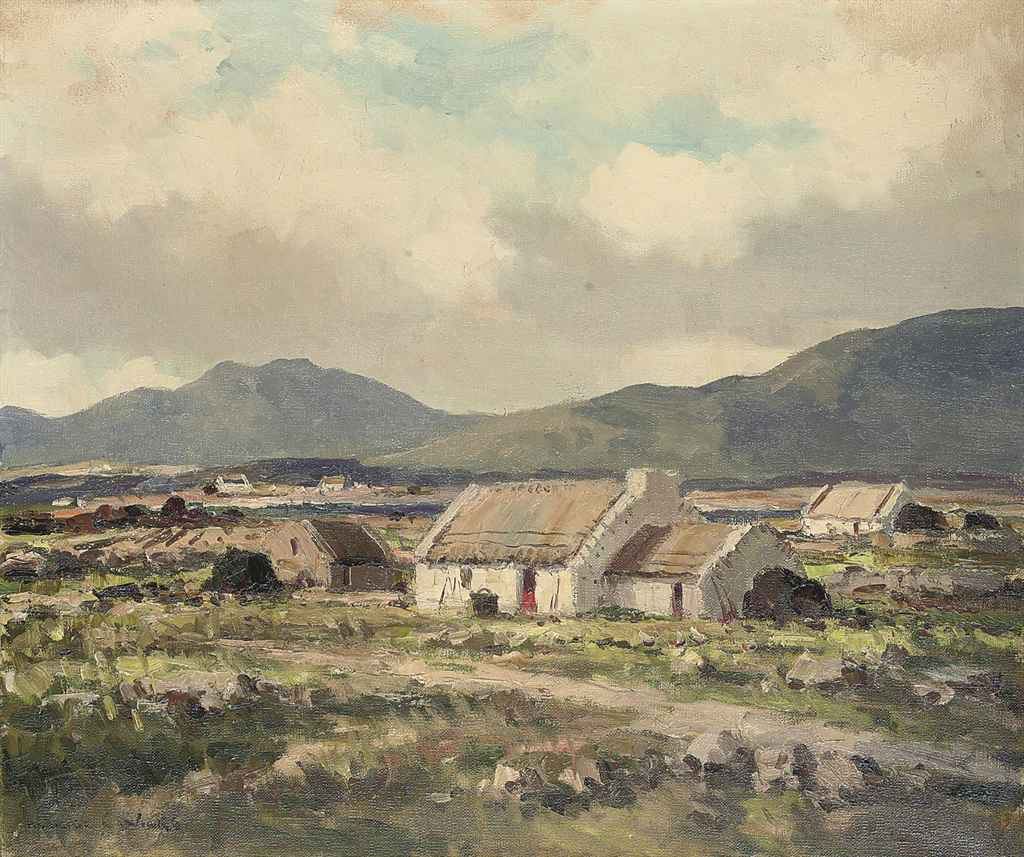 Landscape, Co. Donegal