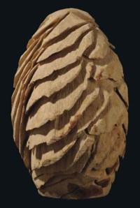 Feather Egg