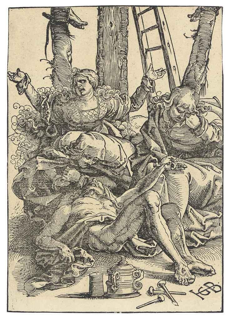 Hans Baldung (1484-1545)