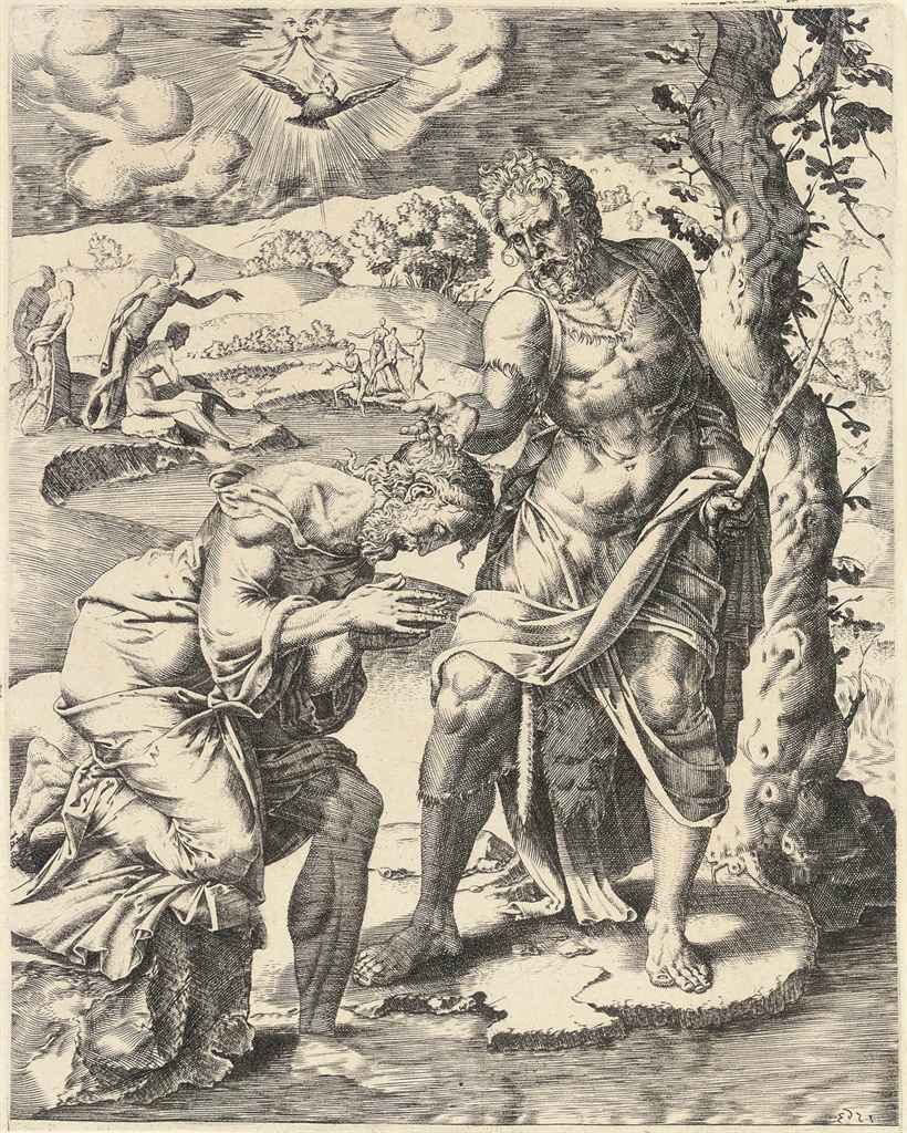Pietro Testa (1611-1650)