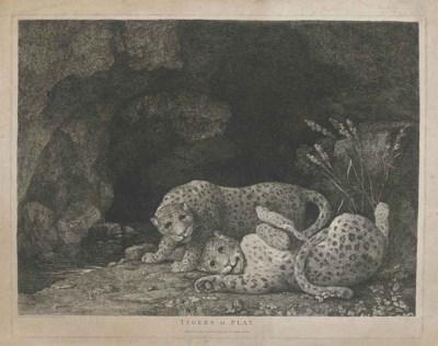 George Stubbs, A.R.A. (1724-18