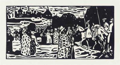 Wassily Kandinsky (1866-1944)