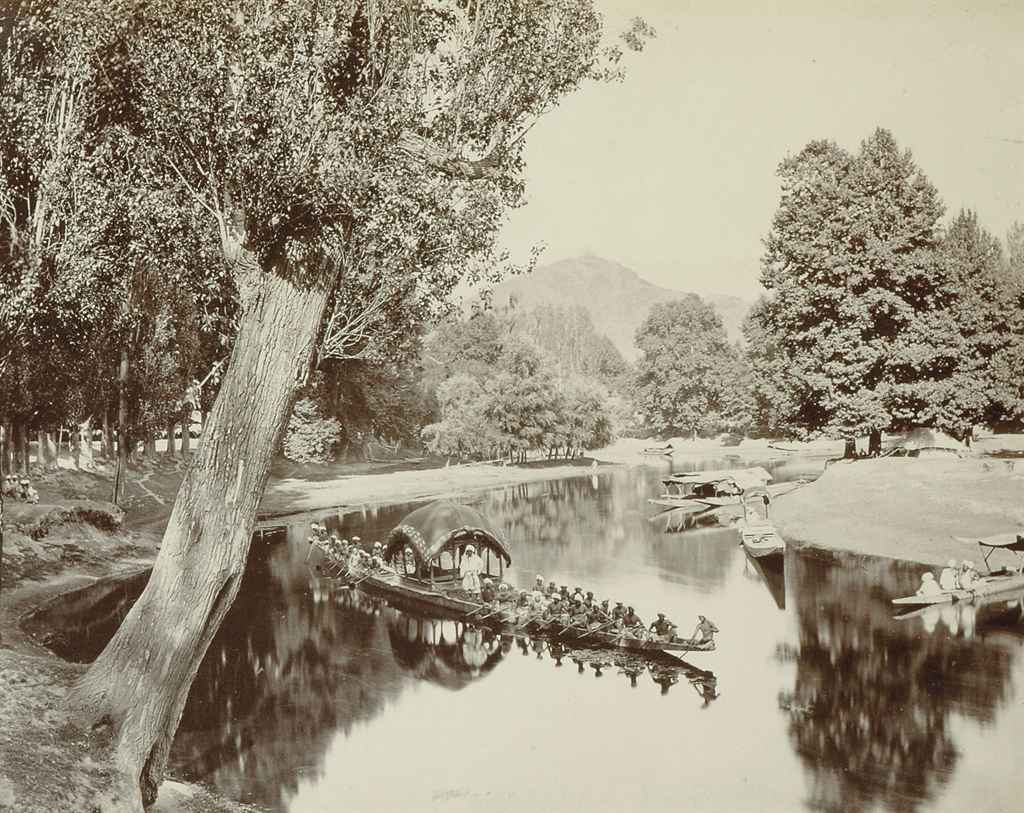 JOHN BURKE (1843-1900) AND WIL
